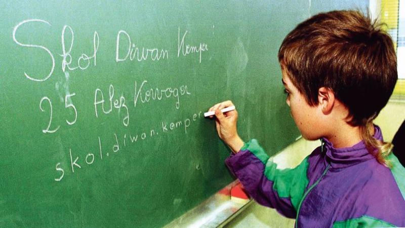 L'incroyable épopée des écoles Diwan