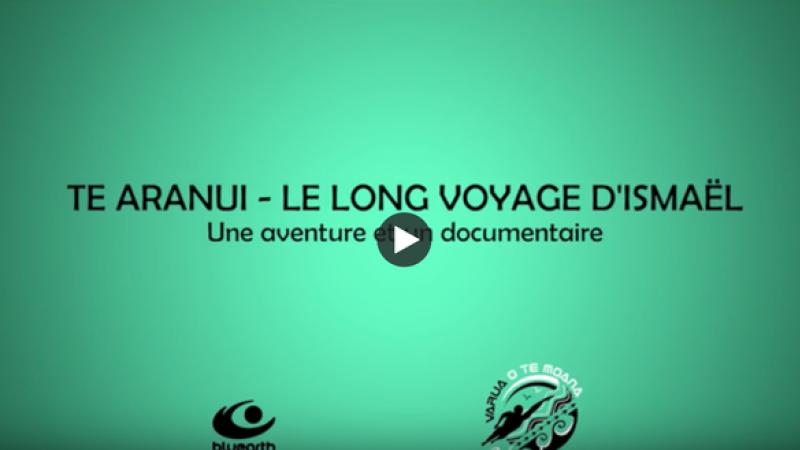 """""""Te Aranui"""". L'Esprit et l'Idée du documentaire + sa campagne de soutien Ulule"""