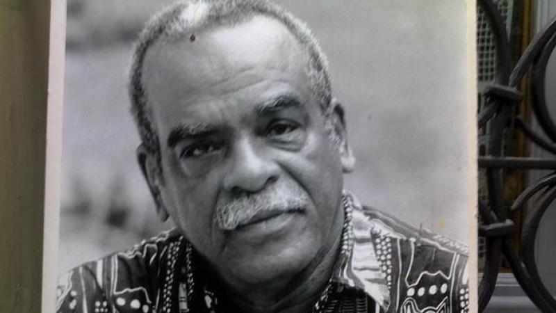 Édouard Glissant : Feu Père-vivant de la Nation Martinique (II)