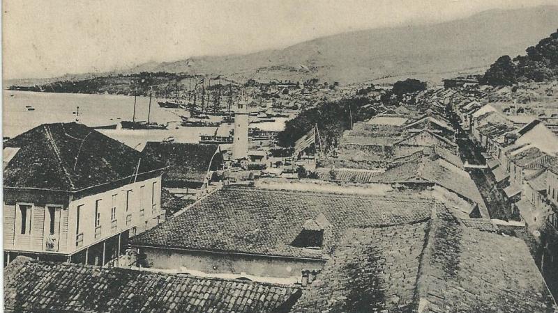 LES ANTILLES FRANÇAISES EN 1863  SOUVENIRS ET TABLEAUX