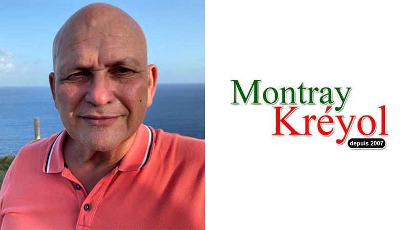 "Karl Paolo : ""Montray Kréyol doit vivre !"""