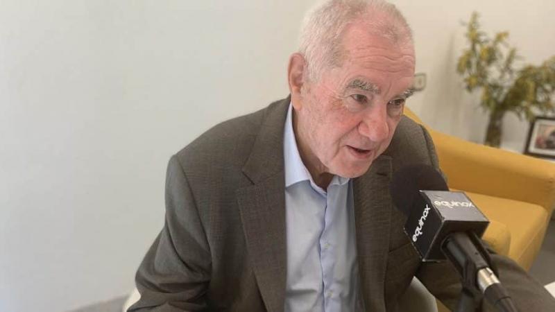 L'indépendantiste Ernest Maragall gagne la mairie de Barcelone