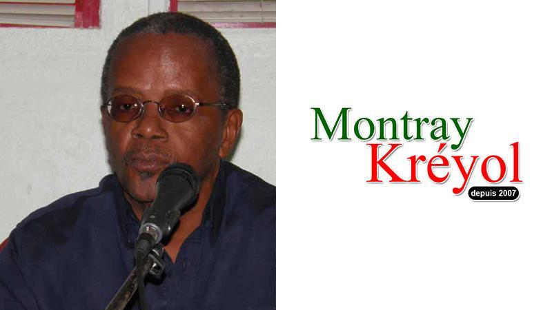 Georges-Henri Léotin ka soutienn Montray Kréyol