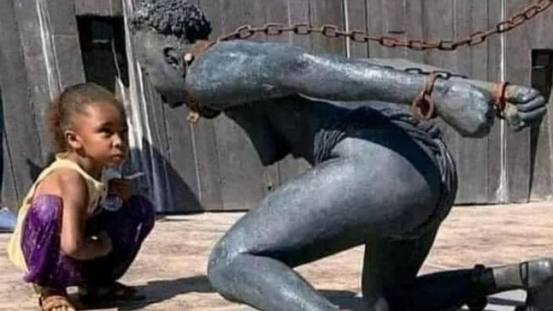 Les impasses de l'après abolition de l'esclavage.