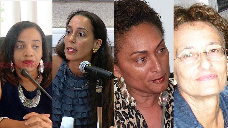 Quatre femmes victimes du macoutisme sur le campus de Schoelcher : à qui le tour ?