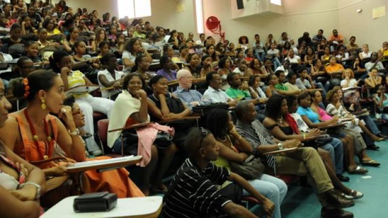 Scandale du CEREGMIA : les étudiants se mobilisent pour exiger du respect pour leur statut