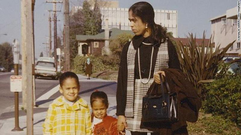 Kamala Harris' Indian roots and why they matter