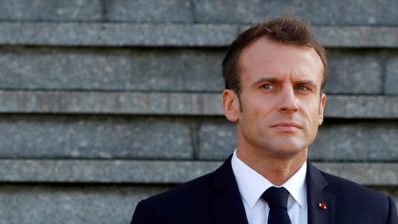 Emmanuel Macron a-t-il été élu trop tôt ?