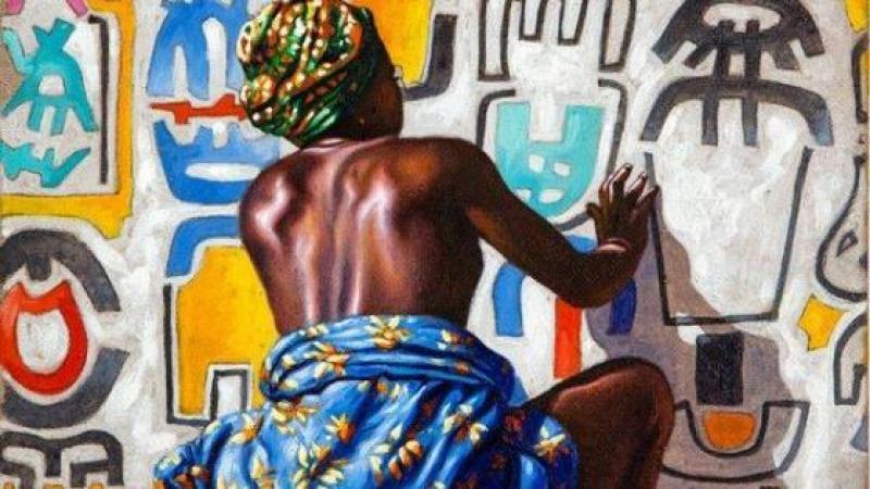 Au nom de ma grand-mère et des femmes africaines