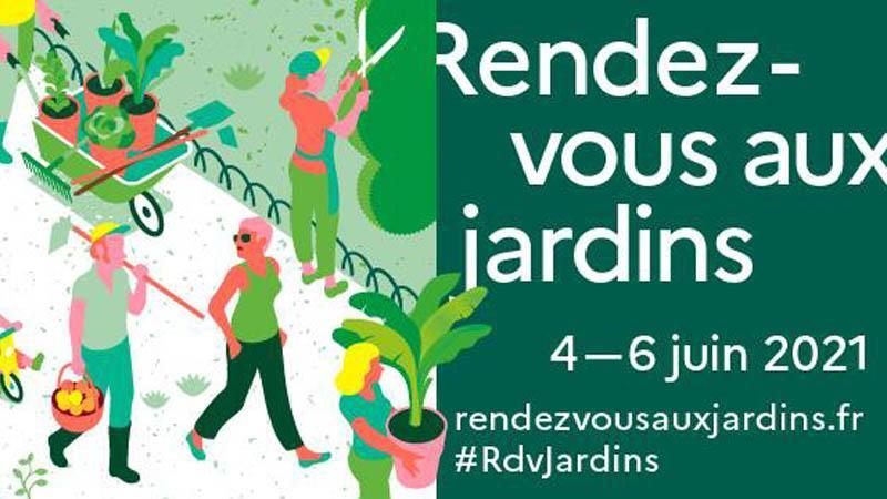 """Les """"Rendez-vous aux Jardins"""" de la ville de Saint-Pierre"""
