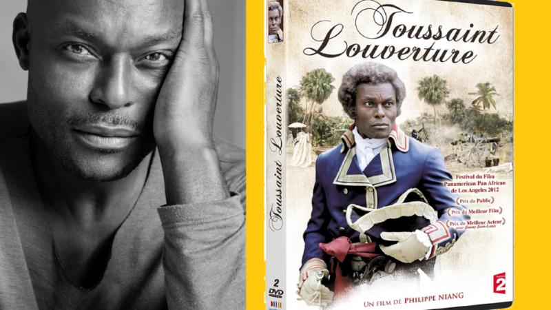 """""""جيمي جان لويس"""".. ابن هايتي الذي اخترق آفاق السينما العالمية"""