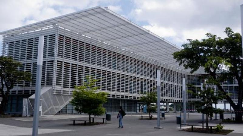 """PRESIDENCE DE L'UNIVERSITE DES ANTILLES : 3 CANDIDATS """"ANBA-FEY"""""""