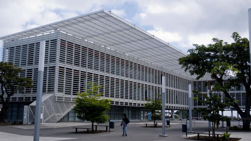 Les Martiniquais peuvent-ils accepter que la gouvernance de l'Université des Antilles diabolise une élue du peuple ?