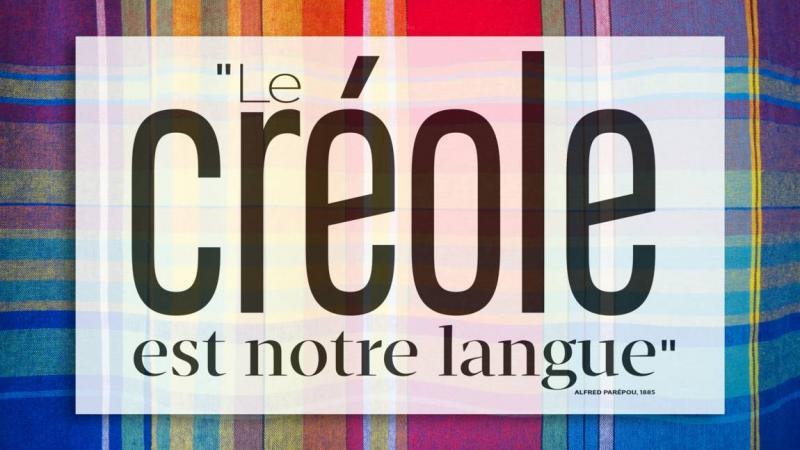 """Fyèr, péyi, libèté… Comment le créole est devenu """"la"""" langue antillaise"""