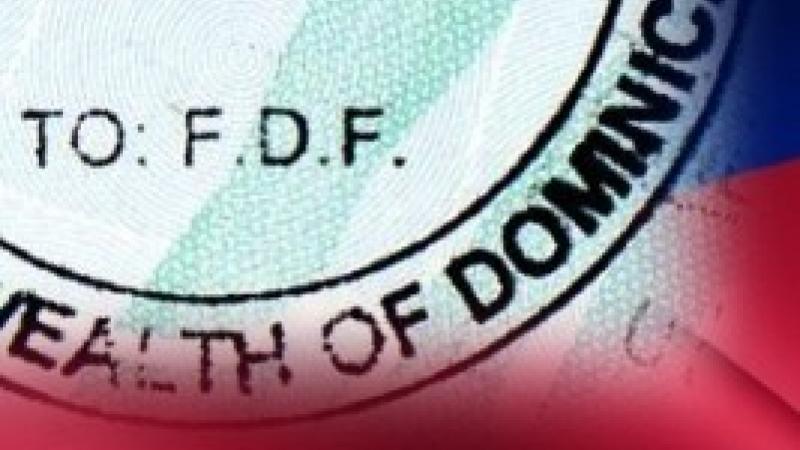 Haïti - Politique : La Dominique rétablit l'obligation de VISA pour les haïtiens