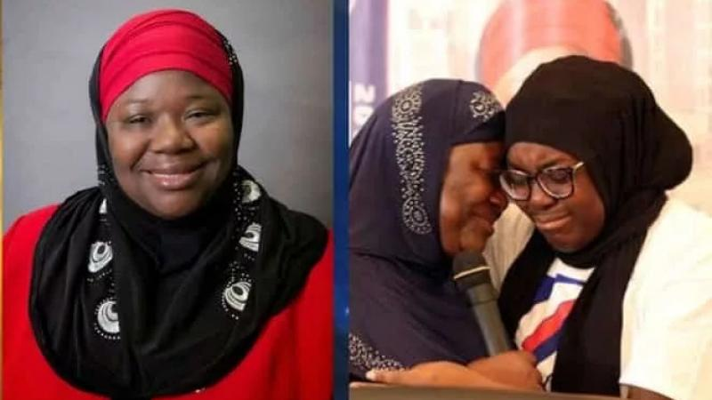 Etats-Unis : Zulfat Suara, la première élue musulmane du Conseil métropolitain de Nashville