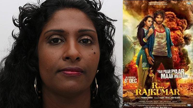 Maxette Pirbakas ne pourrait pas jouer dans un film de Bollywood
