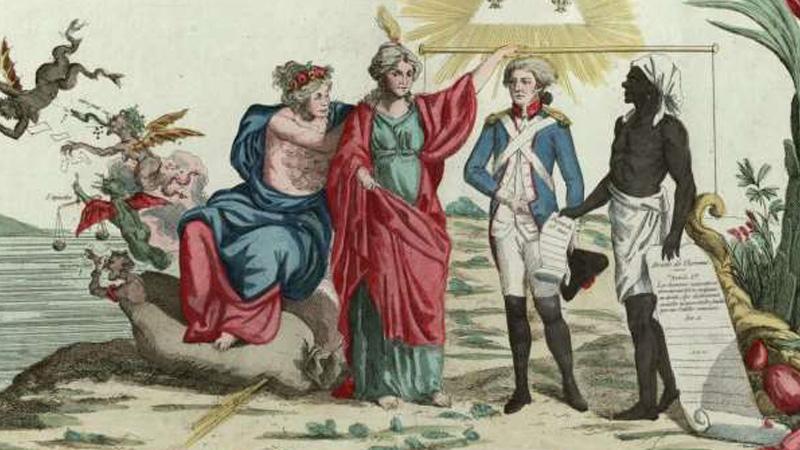 Race et sang dans les sources depuis le XVIIe siècle : le cas de la France et de ses colonies