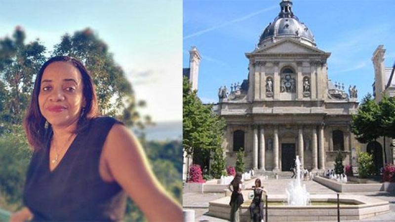 Corinne Mencé-Caster recrutée par La Sorbonne