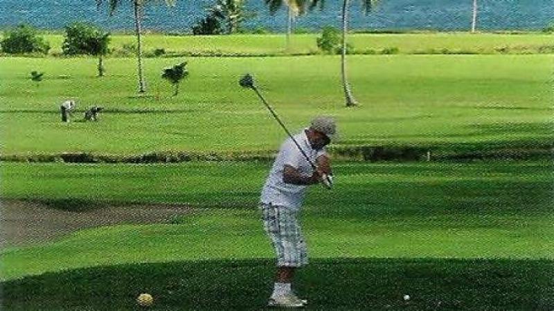 Deux nouveaux golfs en Martinique