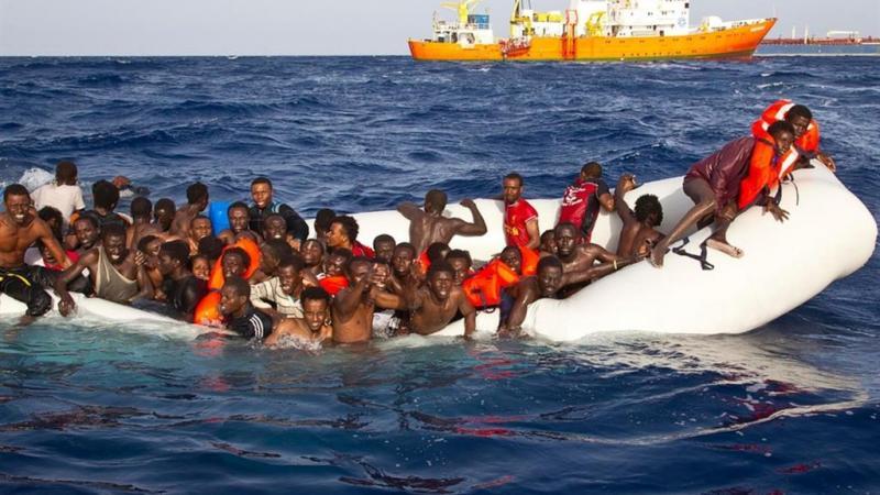 In una settimana. Cinque naufragi: 200 migranti morti in un mare di indifferenza