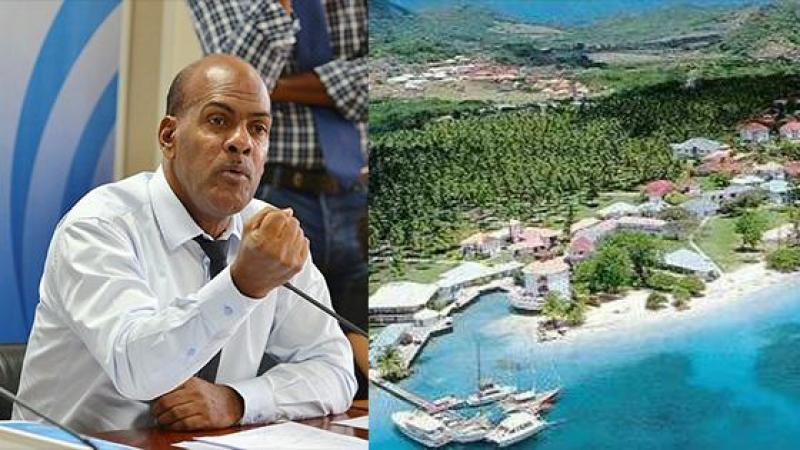 L'ex-Conseil régional condamné à verser 747.000 euros au Club Med