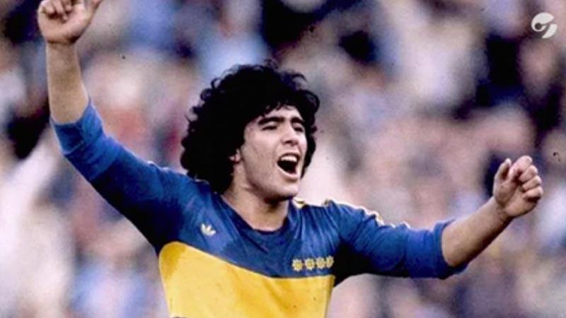 Conmoción mundial: murió Diego Armando Maradona