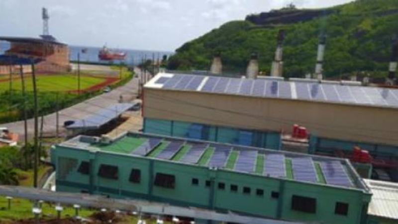 GRENADA GOVERNMENT CALLED ON TO REPURCHASE GRENLEC SHARES
