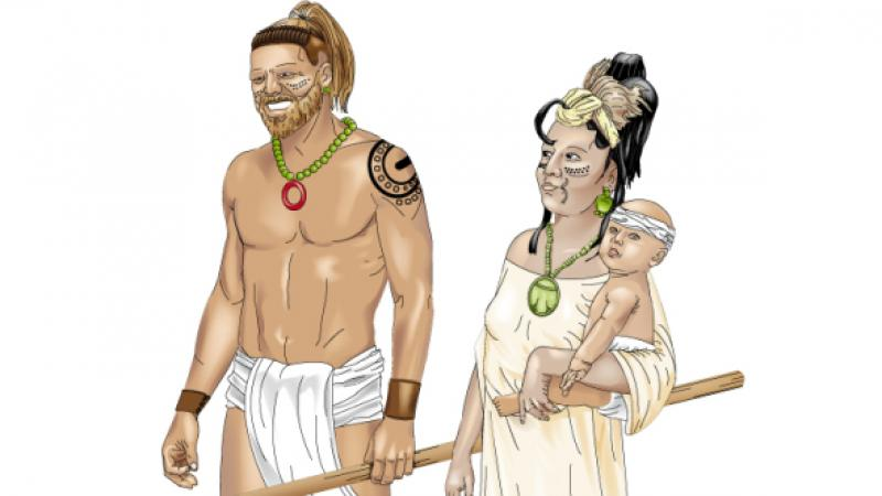 La historia de Gonzalo Guerrero, el español que se volvió maya