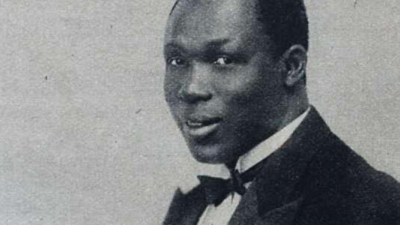Profil d'Augboola Browne, l'homme d'origine nigériane qui a rejoint la résistance polonaise