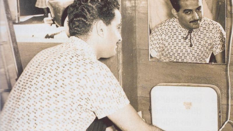Atangana Records rend hommage au producteur guadeloupéen Henri Debs