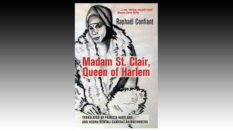 """""""Mme ST-CLAIR, REINE DE HARLEM"""" traduit aux Etats-Unis"""