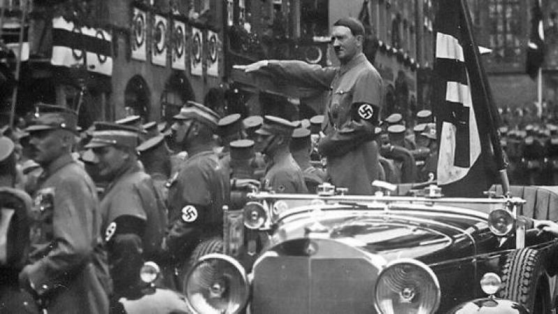 LES NAZIS SE SONT INSPIRES DES ÉTATS-UNIS POUR ELABORER LEURS LOIS SUR LA «PURETE RACIALE»