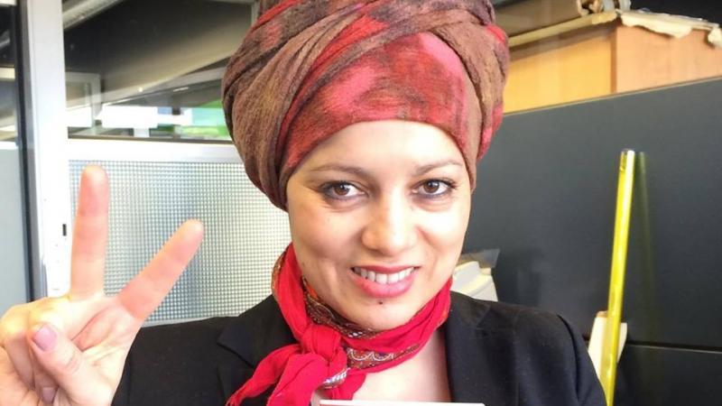 HOURIA BOUTELDJA DEVANT LE TRIBUNAL POUR « RACISME ANTI-BLANCS »