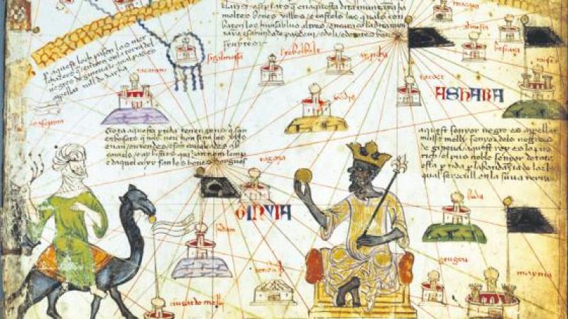 Ibn Battouta: Sur les traces d'un grand voyageur