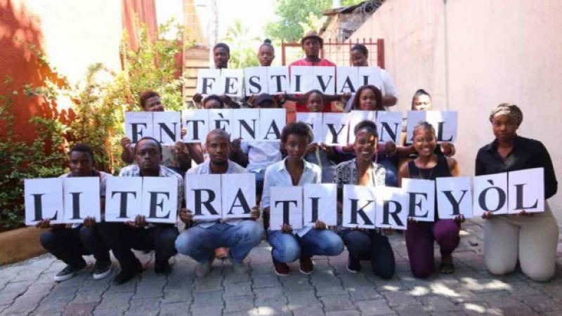 Raphael Confiant envite donè dezyèm edisyon Festival entènasyonal literati kreyòl
