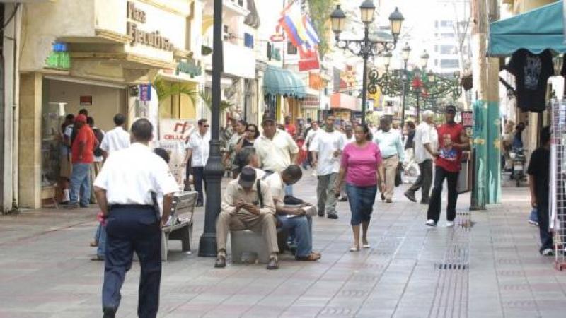 EL DOMINICANO TIENE UN 49% DE ADN AFRICANO Y UN 39% EUROPEO