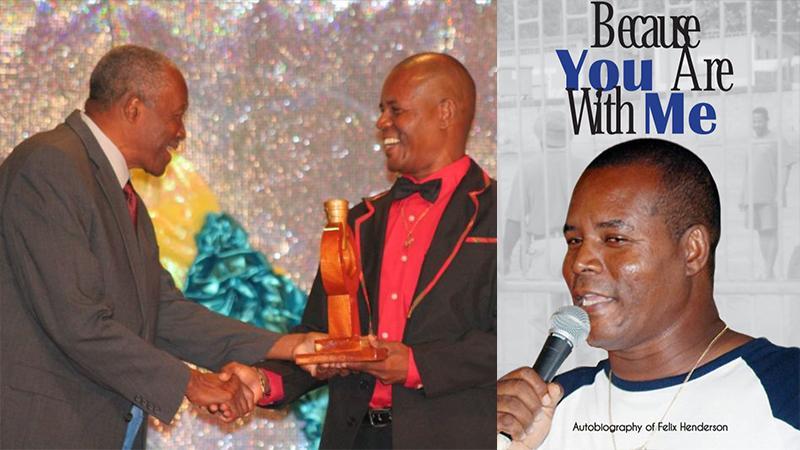 PRESS RELEASE- Dominican Kwéyòl Language broadcaster Felix Henderson Passes
