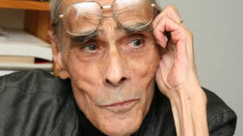 L'adieu aux hieroglyphes de Jean Yoyotte (1927-2009)
