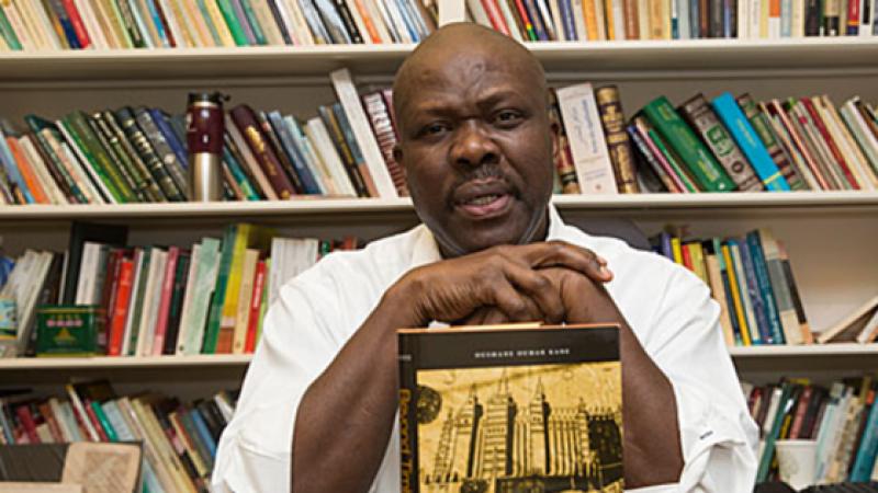 « L'islam a été introduit en Afrique avant même qu'il ne s'étende en Arabie »