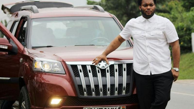 Kantanka Automobile fait son entrée aux Émirats Arabes Unis