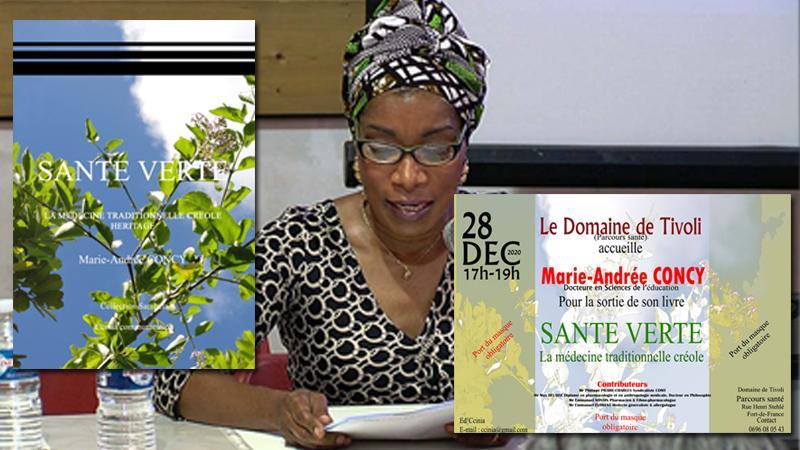 Santé verte - La médecine créole en héritage