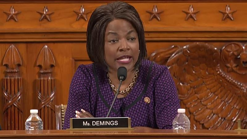 Val Demings, la carte cachée de Joe Biden