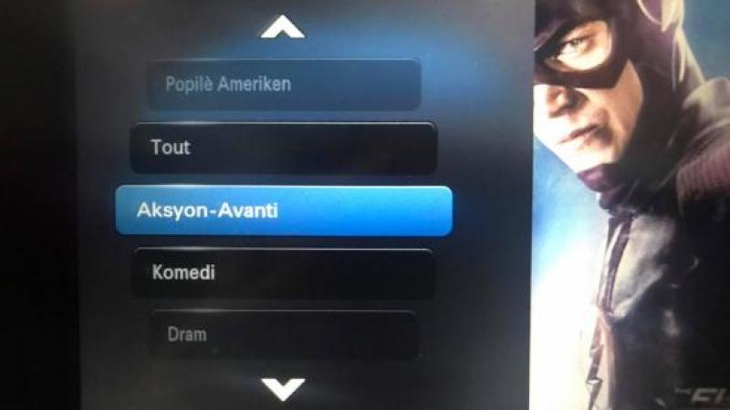 """La compagnie """"American Airlines"""" se met au créole haïtien"""