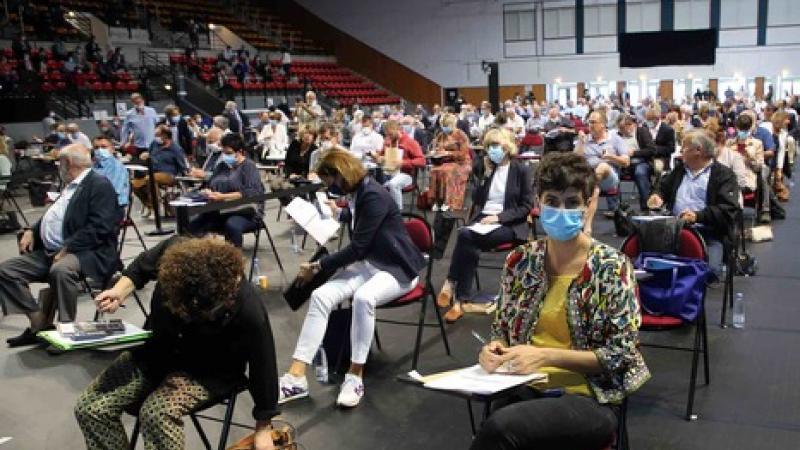 Langue basque : à nouvelle attaque, nouvelle contre-attaque