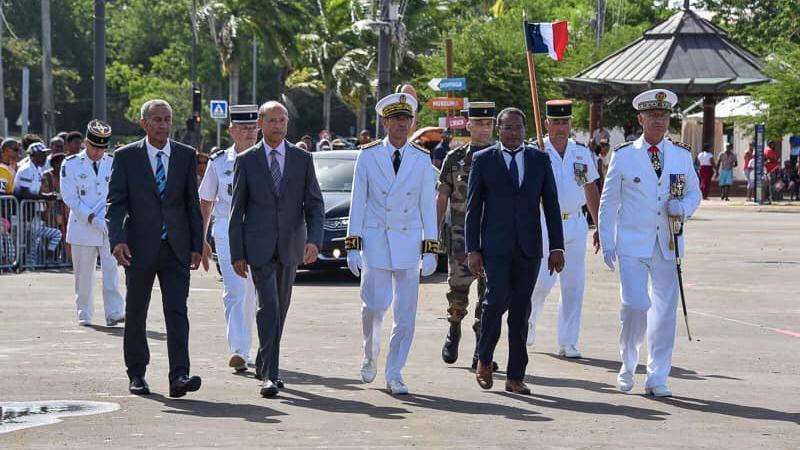 Chlordécone : le 4è bal masqué de l'Etat français