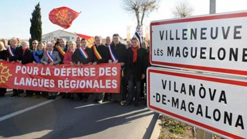 Langues régionales : une hypocrisie française