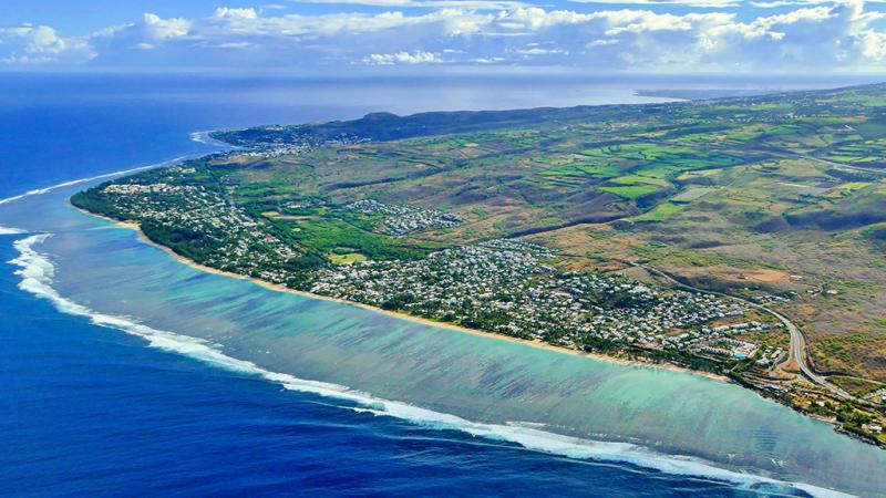 La route « la plus chère du monde » menace la biodiversité à La Réunion