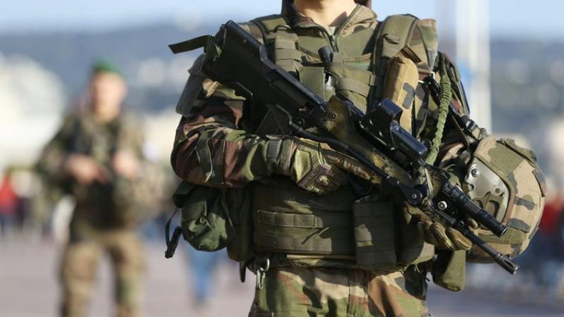 Menace d'un coup d'état fasciste : protestation de la CGT française