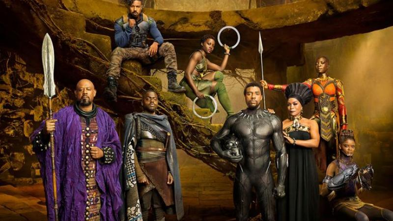 'Black Panther' Is Not the Movie We Deserve